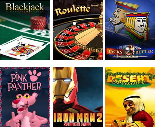 Pink Panther Slots | Welcome Bonus up to $/£/€400 | Casino.com