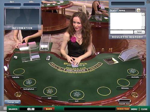 Best Live Dealer Casinos Guide Reviews