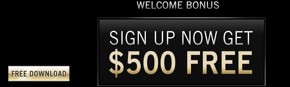 WPT Casino Offer